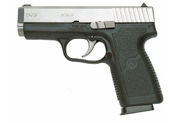 Kahr Arms CW9 Compact Pistol