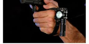 First-Light USA Liberator Tactical Light