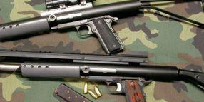 Mech-Tech Carbine Conversion