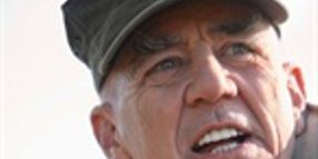 My Memories of R. Lee Ermey