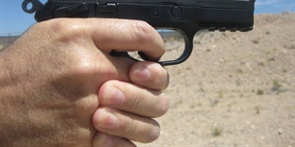 3 Basic Firearm Drills To Improve Your Accuracy - Weapons - POLICE