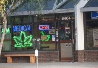 Medical Marijuana: California's Biggest Losers
