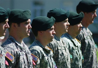Why We Should Hire Returning Veterans