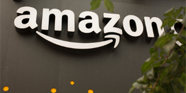 "Amazon says Rekognition can ""detect, analyze, and compare faces for a wide variety of user..."