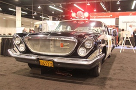 Vintage Patrol: 1962 Chrysler Newport