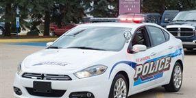 Ill. Agency's Dodge Dart Serves Community Relations