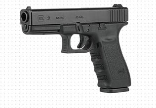 Glock's 21SF: The Perfect Duty Weapon