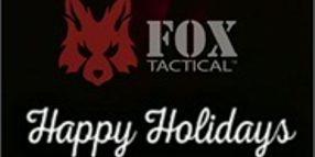 Law Enforcement Companies Wish You a Happy Holiday Season