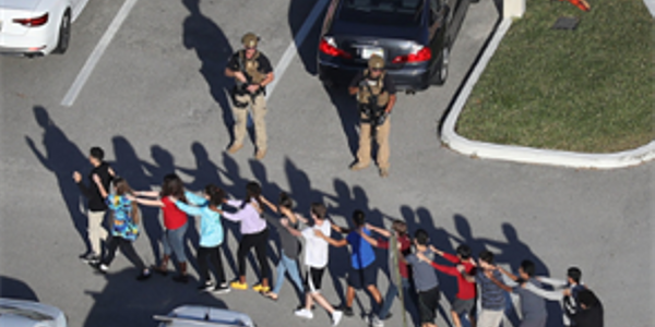 Training School Teachers and Administrators to Respond to Active Killers