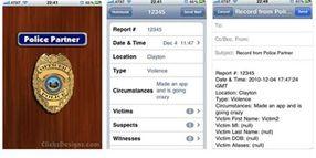 App Review: Police Partner
