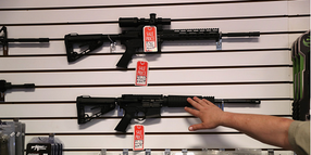 "POLICE Readers Overwhelmingly Support Right to Bear ""Assault Weapons"""