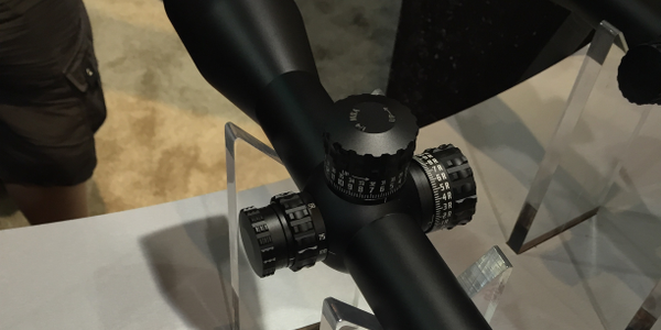 The XTR line of long-range rifle scopes definitely raises the bar for Burris quality.
