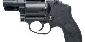 Small-Frame Revolvers: Still An Excellent Choice