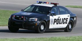 Next-Gen Patrol Cars Raise the Bar in Michigan