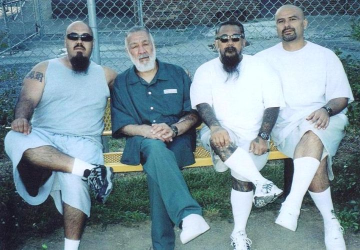 Taking Down Mexican Mafia Cliques In the O.C.