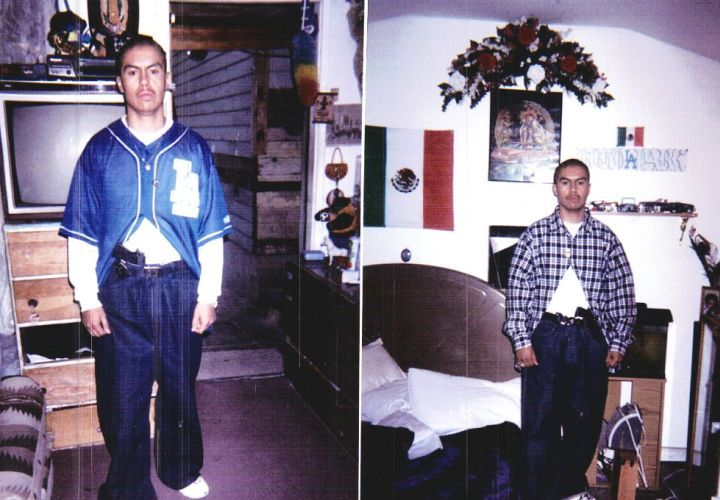 Gangster Clothing: Dressing for Success In Prison