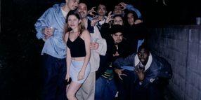 Gang Finances: Living Off the Grid