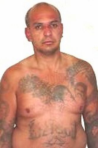 How a Cartel Enforcer Thrived In Lockup