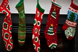 Fill Your Own Stocking