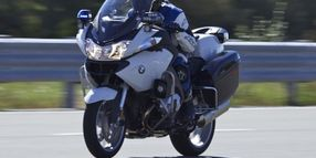 Michigan 2014 Motorcycle Testing Results Released