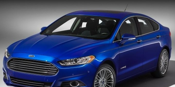The 2013 Ford Fusion hybrid. Indianapolis currently operates these in their fleet and wants to...