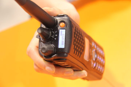 Officer Connectivity On Display at APCO