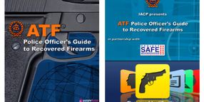 4 Useful Law Enforcement Apps