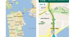 App Review: Google Maps