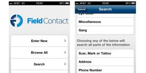 App Review: Field Contact