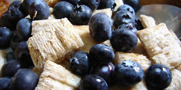Blueberries are rich in antioxidants, and blueberry skins contain the natural anti-inflammatory...