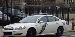 Philly P.D. Shifts Away From Front-Wheel-Drive Cruiser