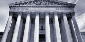 Obama's Election Victory and the Supreme Court