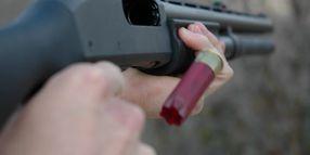 Combat Shotgun Basics