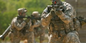 U.S. Army Cancels Carbine Replacement Initiative