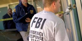 FBI's Evidence Response Teams