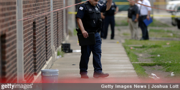 A Plague of Deadly Hesitation, De-Motivation, and De-Policing in America
