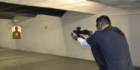 Stealth Packs Aid Officers in Active Shooter Response Off Duty