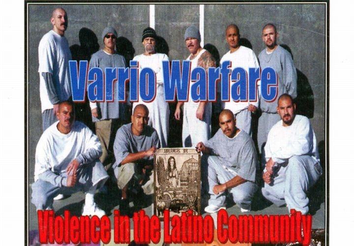 Field Report: Latino Gangs In Washington State