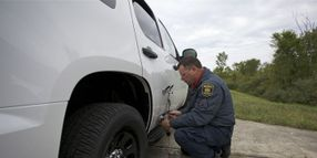 Michigan State Police To Test 2013 Patrol Vehicles