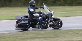 Michigan State Police Release 2013 Motorcycle Test Results