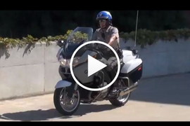 Video: A Guide to Police Motorcycles