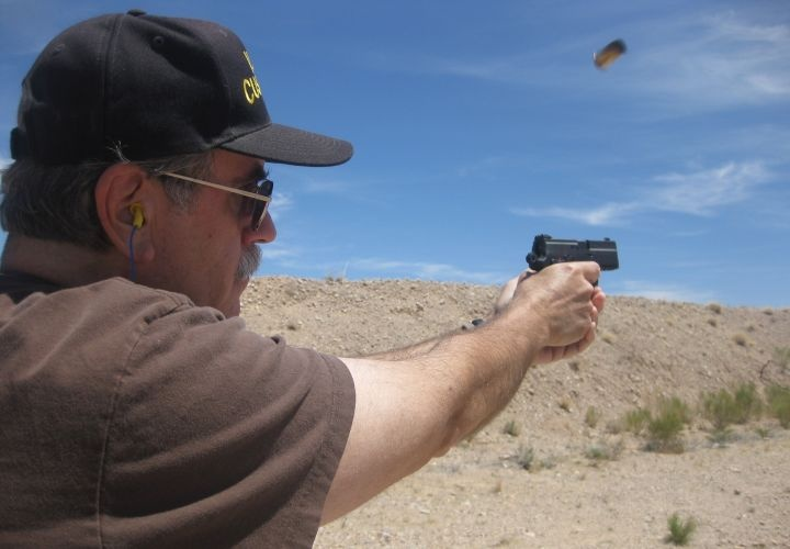 Motivate Yourself to Improve Your Firearms Proficiency