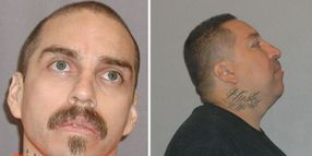 Gang Task Forces Take Down Mexican Mafia 'Carnals'