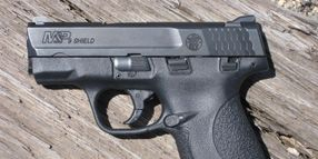 Why Officers Will Embrace S&W's M&P Shield