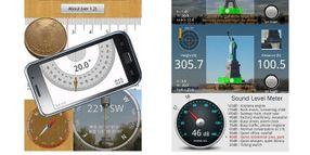 App Review: Smart Tools