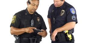Body-Worn Cameras and Privacy