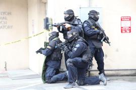 Urban Shield 2011: Bound by Duty