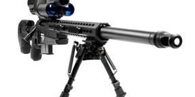 Will LE Adopt the 'Smart' Rifle?