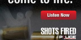 Introducing the Shots Fired Podcast