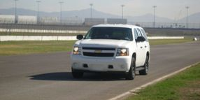 Rating the 2010 Patrol Cars